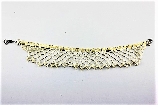 craft a header necklace make tutorials tassel gorgeous