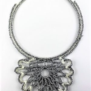 'Stardust' Collar Craft Necklace