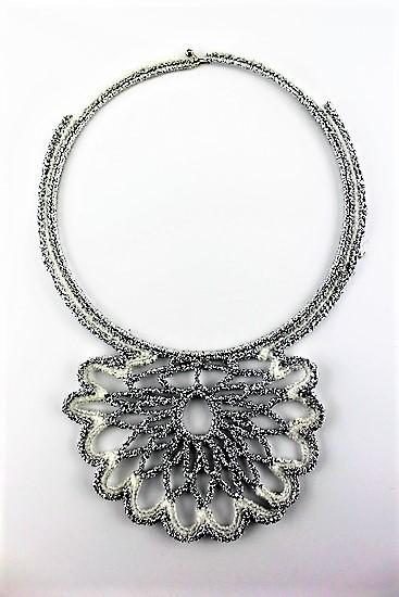 'Stardust' Collar Craft Necklace