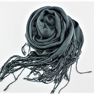 beautiful and trendy Shawl/Scarf, Black